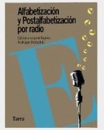 Libro de Alfabetización y postalfabetización por radio