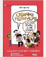 Libro de Creando historietas con las niñas y los niños