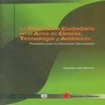Libro de La educación ciudadana en el área de ciencia, tecnología y ambiente