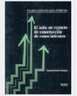Libro de El aula: un espacio de construcción de conocimientos