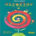 Libro de Giraflor. Texto integrado de tercer grado.