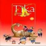 Libro de Tika