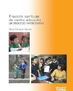 Libro de Proyecto curricular de centro educativo. Un proceso participativo