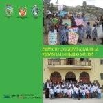 Libro de Proyecto Educativo Local de la provincia de Fajardo 2012-2027