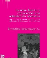 Libro de Escuela, familia y comunidad: una articulación necesaria. Diagnóstico realizado en las comunidades del distrito de Maranganí, Canchis, Cusco