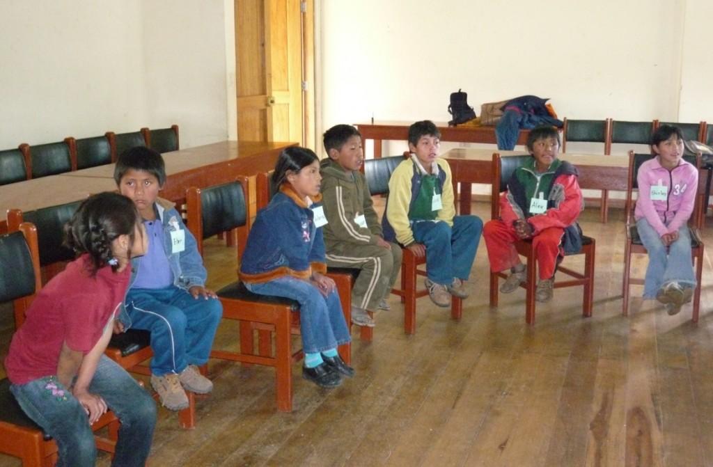 Cusco. Testimonio Fotográfico. 2010