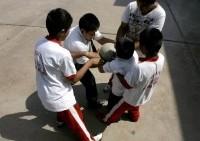 Imagen de Más de 300 casos de violencia escolar en solo dos meses
