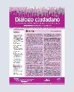 Libro de Diálogo ciudadano Nº 11