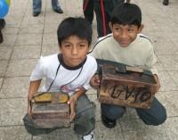 Imagen de Defensor del Pueblo advierte grave situación de niños y niñas trabajadores