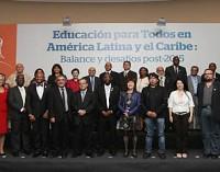 Imagen de Gobiernos reconocen la educación como derecho humano fundamental