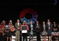 Imagen de Ministerio de Cultura entrega premios: 'Buenas Prácticas Interculturales en Gestión Pública 2014'