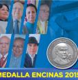 """Imagen de Derrama Magisterial: Condecora a siete personalidades con medalla """"José Antonio Encinas"""""""