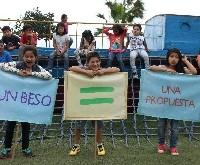 Imagen de Niños y niñas de Generación i. Retan a candidatos a la Presidencia de la República