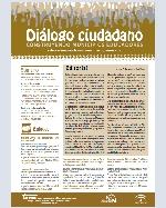 Libro de Diálogo ciudadano Nº 7