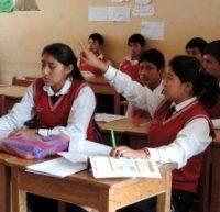 Imagen de ¿Reforma educativa sin política de estado?