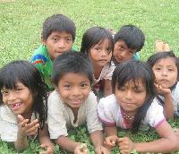 Imagen de Aprueban Política de Educación Intercultural y de Educación Intercultural Bilingüe. Sociedad civil comprometida con su cumplimiento