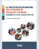 Libro de La participación estudiantil una estrategia de formación ciudadana. Experiencias en cuatro colegios de Ayacucho