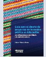 Libro de Guía para el diseño de proyectos de inversión pública en Educación con enfoque intercultural bilingüe y de equidad de género