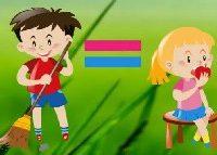 Imagen de Sí a la igualdad de género en educación