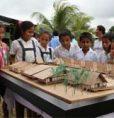Imagen de Política educativa.Reducirá brecha de aprendizajes de la población rural