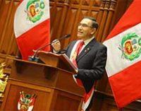 Imagen de Adelanto de elecciones: Singularidad del discurso presidencial