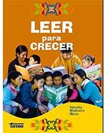 Libro de Leer para Crecer