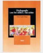Libro de Dialogando con los niños y las niñas
