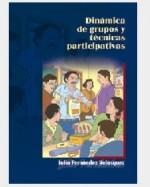 Libro de Dinámica de grupo y técnicas participativas