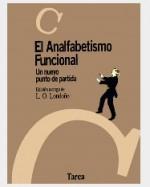 Libro de El analfabetismo funcional