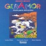Libro de Giramor. Texto integrado de cuarto grado