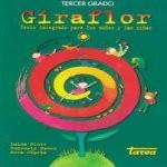 Libro de Giraflor. Guía para docentes de tercer grado de primaria