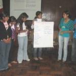 Tercera promoción del Programa de Formación de Líderes de Ayacucho
