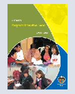 Libro de Proyecto Educativo Local (PEL) de Comas