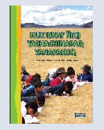 Libro de Huk Iskay Ñiqi Yachachinapaq Yanapakuq
