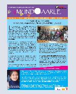 Libro de Mundo AARLE. Boletín informativo N° 1