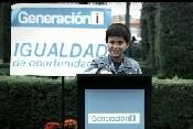Imagen de Niñas y niños demandan políticas públicas que aseguren a toda su generación igualdad de oportunidades