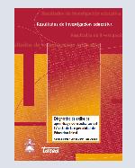 Libro de Diagnóstico de estilos de aprendizaje de estudiantes del IV ciclo de la especialidad de Educación Inicial