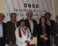Imagen de ONG solicitan reunirse con ministra de Relaciones Exteriores