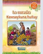 Libro de La cosecha (Kawsaykuna huñuy)