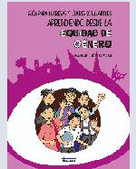 Libro de Guía para lideresas y líderes estudiantiles. Aprendiendo desde la equidad de género