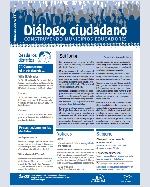 Libro de Diálogo ciudadano Nº 1