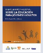 Libro de III Encuentro Nacional sobre la Educación para jóvenes y adultos. Memoria, 27 y 28 de mayo de 2016