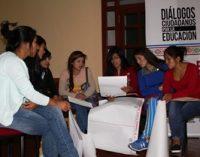 Imagen de Dialogando con la política educativa rural