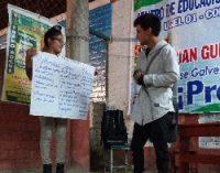 Imagen de Los COPAE presentan proyectos. Promueven participación Estudiantil en CEBA