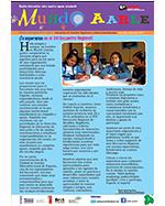 Libro de Mundo AARLE. Boletín informativo N° 11