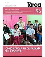 Portada Revista TAREA
