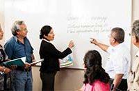 Imagen de Buenas Prácticas mejoran servicios educativos en el país