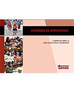 Libro de Unidades de aprendizaje. Compendio para la Educación Básica Alternativa