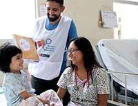 Imagen de Desarrollarán servicio educativo hospitalario