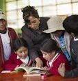 Imagen de Buen inicio del año escolar en Ayacucho. Avances y retos